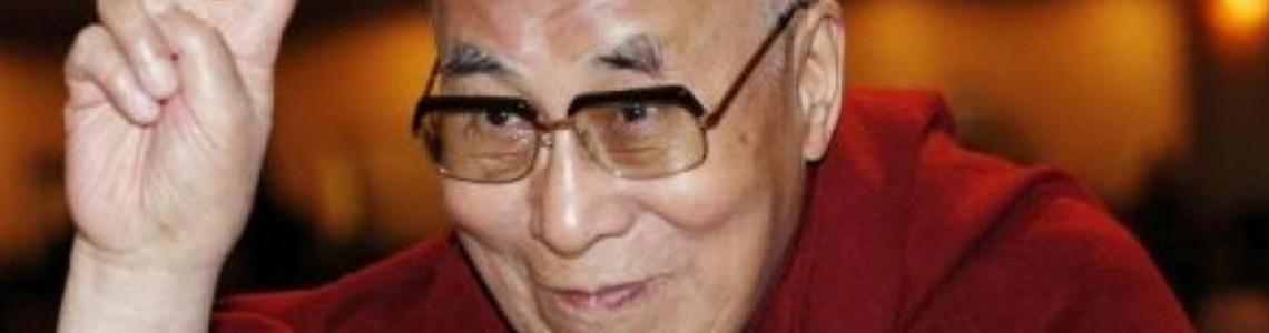 Dalajlama - Etyka na nowe tysiaclecia