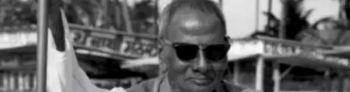 Guru adwaita wedanty - Śri Nisargadatta Maharaj
