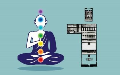 Najprościej Mówiąc to świadomość kształtuje naszą rzeczywistość