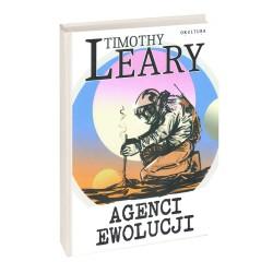 Agenci ewolucji - Timothy Leary