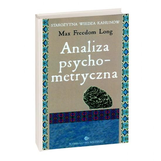 Analiza psychometryczna - Max Freedom Long