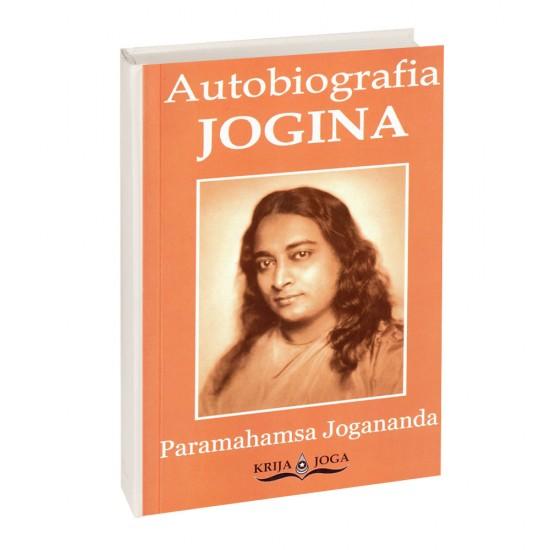 Autobiografia Jogina - Paramahansa Jogananda