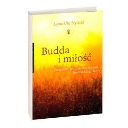 Budda i miłość - Lama Ole Nydahl