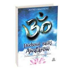 Duchowe nauki Awatarów - Jeffrey Armstrong