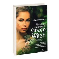 Kompletny podręcznik Green Witch - Paige Vanderbeck