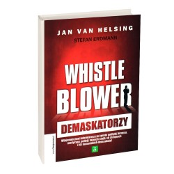 Demaskatorzy - Whistleblower  Jan Van Helsing