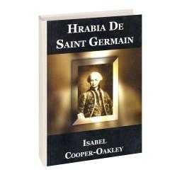 Hrabia de Saint Germain - Isabel Cooper - Oakley