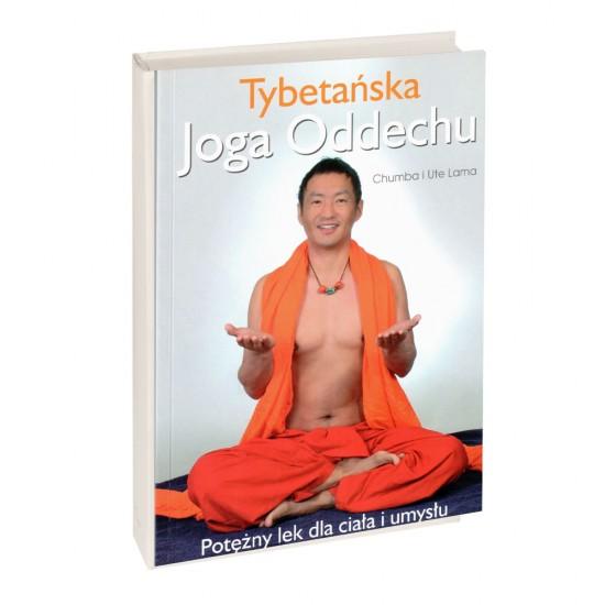 Tybetańska joga oddechu - Chumba i Ute Lama