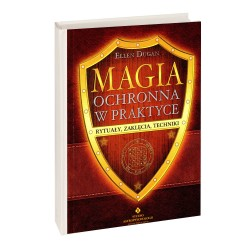 Magia ochronna w praktyce - Ellen Dugan