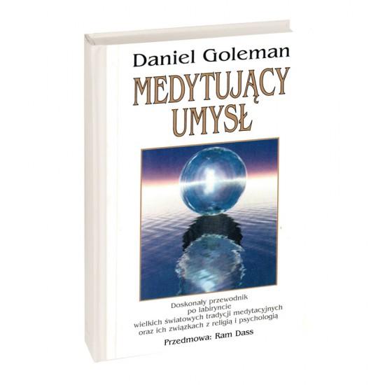 Umysł medytujący - Daniel Goleman