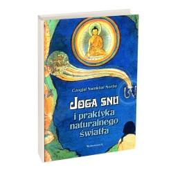 Joga snu praktyka naturalnego światła - Czogjal Namkhai Norbu