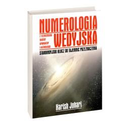 Numerologia wedyjska - Harish Johari