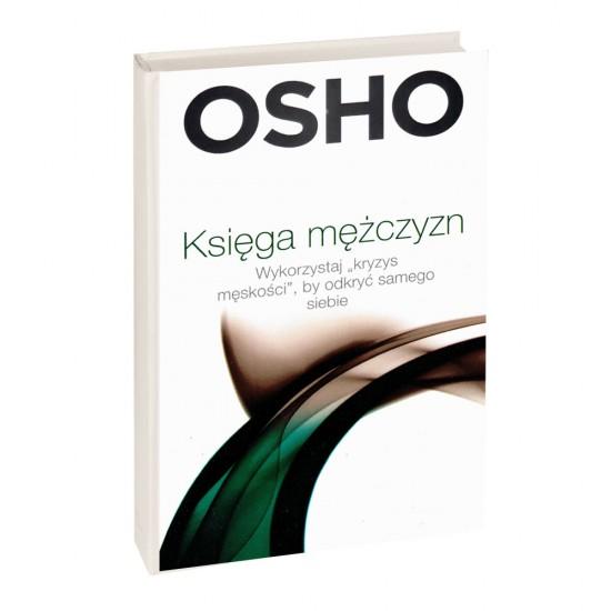 Księga mężczyzn - OSHO