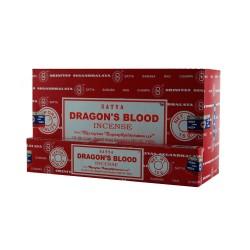 Satya Dragon's Blood 15 grams