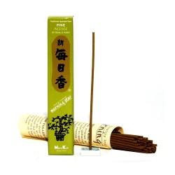 kadzidełka japońskie - naturalny zapach sosny