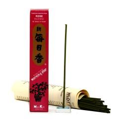 kadzidełka japońskie - naturalny zapach róży