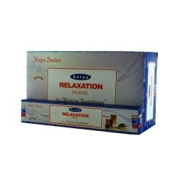 Satya Yoga Serie Relaxation 15 grams
