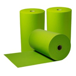 3 Rolki Surja 3 mm zielone