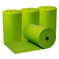 4 Rolki Surja 3 mm zielone