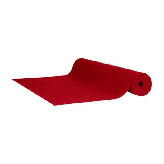 Surja Crimson Mata do jogi 4,5 mm 183 cm