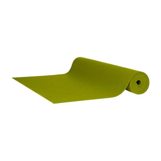 Surja zielona Mata do jogi 4,5 mm 175 cm