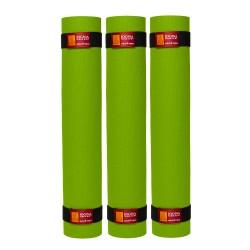 Trójpak Mat Surja 3 mm zielonych