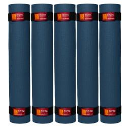 Pięciopak Mat Surja 3 mm niebieskich