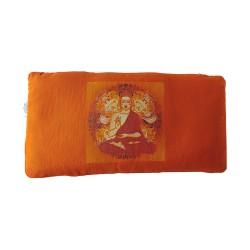 Poduszka z kolcami Budda z lushan - akupresura szyi
