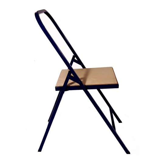 Krzesło jogina - joga z krzesłem