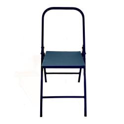 Mata Antypoślizgowa na siedzisko krzesła jogina