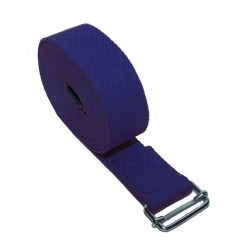 Niebieski 3 cm Pasek od Ręki 10 OK pasek do jogi