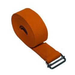 Pomarańczowy 3 cm Pasek od Ręki 10 OK pasek do jogi