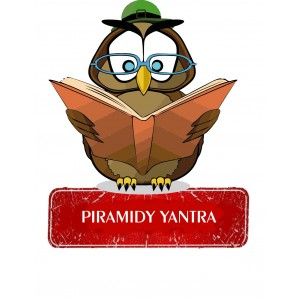 Piramidy Yantra