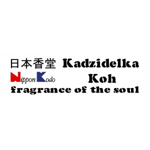 Koh - fragrance of the soul