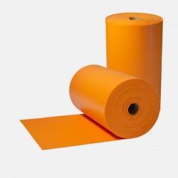 2 Rolki Surja extra 4,5 mm orange