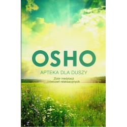 Apteka dla duszy - OSHO