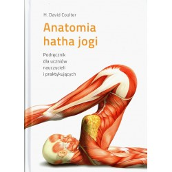 ANATOMIA HATHA JOGI - H DAVID COULTER