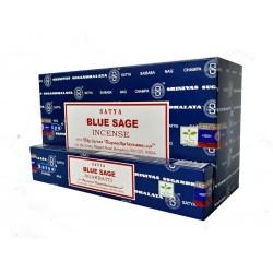 Satya Blue Sage 15 g