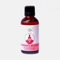 Olejek do masażu błogosławieństwo buddy Green Tree 50 ml