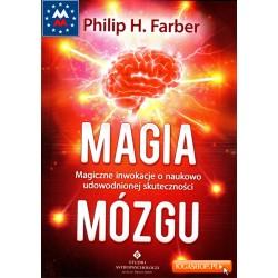 Magia mózgu - Philip H. Farber