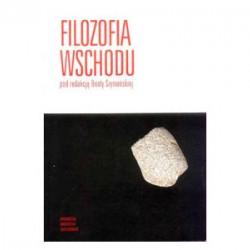 FILOZOFIA WSCHODU - Beata Szymańska