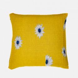 poduszka zdrowotna jasiek 40x40 cm  Yellow Dream