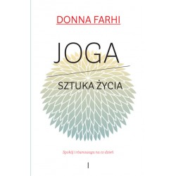 Joga Sztuka Życia - Donna Farhi