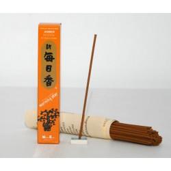 kadzidełka japońskie - naturalny zapach ambry