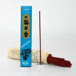 kadzidełka japońskie - naturalny zapach dzikiego jaśminu