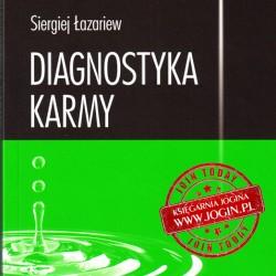Diagnostyka Karmy System Regulacji Pola część 1 - SERGIEJ ŁAZARIEW