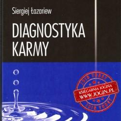 Diagnostyka Karmy Stopnie ku Boskości część 6 - SERGIEJ ŁAZARIEW