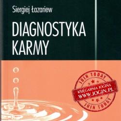 Diagnostyka Karmy Dialog z Czytelnikami część 8 - SERGIEJ ŁAZARIEW