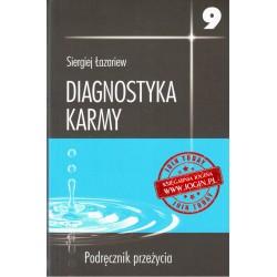 Diagnostyka Karmy Podręcznik Przeżycia część 9 - SERGIEJ ŁAZARIEW