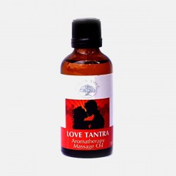 Olejek do masażu Love Tantra Green Tree 50 ml